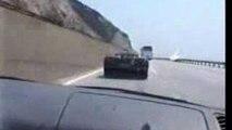 BMW M3 TURBO Vs LAMBORGINI DIABLO
