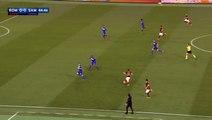 Goal Alessandro Florenzi ~AS Roma 1-0 Sampdoria~