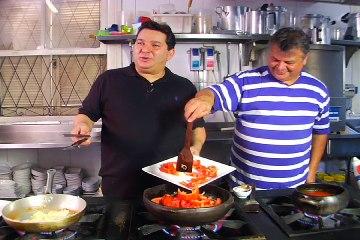 Receita do Cipó - Aprenda a preparar uma deliciosa peixada Pataxó
