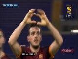 Alessandro Florenzi Goal HD - AS Roma 1-0 Sampdoria Serie A 07.02.2016
