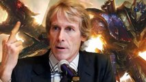 Michael Bay confirms he will direct Transformers 5 - Collider
