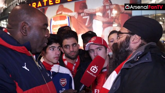 Can Arsenal Win The Title? (Robbie asks Various Fans) | Arsenal 0 Southampton 0
