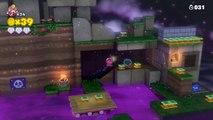 [WiiU] Walkthrough - Captain Toad Treasure Tracker - Parte 2 - Capítulo 6