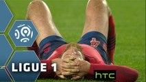 GFC Ajaccio - EA Guingamp (0-0)  - Résumé - (GFCA-EAG) / 2015-16