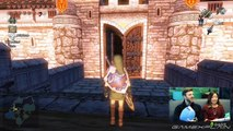 Zelda: Twilight Princess HD: Load Time Comparison - Wii U vs Wii (Speed Test + Faster Animations)