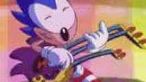 Sonic Underground Music Video Theme Song Video Dailymotion