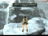 emission de tomb raider sur game one