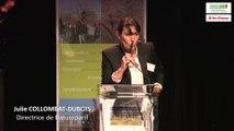 Continuités écologiques en milieu urbain. Introduction de Julie Collombat Dubois