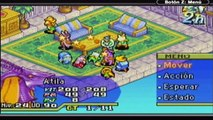 [GBA] - Walkthrough - Final Fantasy Tactics Advance - Part 37