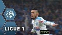 But Rémy CABELLA (25ème) / Olympique de Marseille - Paris Saint-Germain - (1-2) - (OM-PARIS) / 2015-16