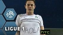But Nolan ROUX (75ème) / Girondins de Bordeaux - AS Saint-Etienne - (1-4) - (GdB-ASSE) / 2015-16