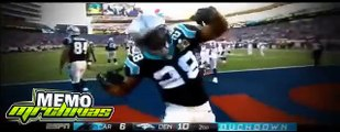 Super Bowl 50 Panthers Vs Denver 10 7 TOUCHDOWN PANTHERS Super Bowl 50 2016 -