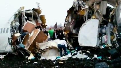 Air Crash Investigationss videos - dailymotion