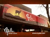 Nyala African Restaurant   Serving Ethiopian, Morocco and South African food in Vancouver (Comic FULL HD 720P)