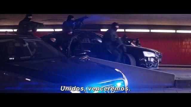 Capitao America 3 - Guerra Civil - Trailer Oficial Legendado PT