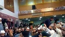 Manchester Mehfil e  Tasleem Ahmed Sabri and Shabaz Qamar Faridi   HD 720p