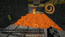 Minecraft: MR. TROLLS EXPLODING ROOM! - CATCH MR TROLL - Custom Map