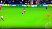 Leicester City Football Club playing tiki-taka like FC Barcelona (FULL HD)