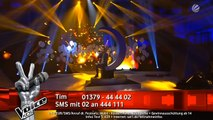 Florence and the Machine - Youve Got The Love (Tim) | The Voice Kids 2013 | Finale