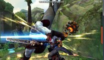 Stormblades iOS / Android Gameplay Level 3 HD