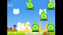 Angry Birds Valentines & SpongeBob SquarePants FUN Games for Children