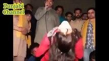 Larki ka punjabi dance check karay - girl stage dance mujra