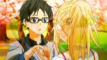 Shigatsu wa Kimi no Uso [AMV] - Your Lie Brings Me Back to Life