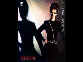 Sheena Easton - Telefone (Long Distance Love Affair) (radio Alta Frecuencia Remix)