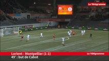 Football (L1-L2). Les matchs bretons : tous les buts