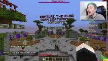 Minecraft | GWEN THE MEAN GUARDIAN!! | Speed Builders Minigame