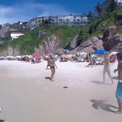 AMAZING BEACH GAME PLAY HINDI MOVIES 2016 FULL HD
