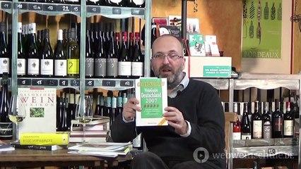 Weinschule Folge 38: Weinbücher und -zeitschriften