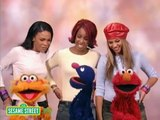 Sesame Street: A New Way to Walk with Destinys Child
