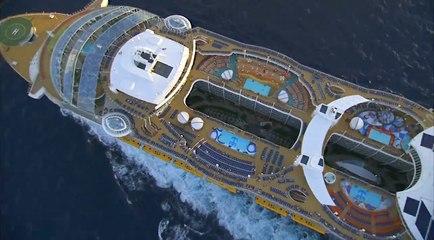 Presenting Royal Caribbean's Harmony of the Seas