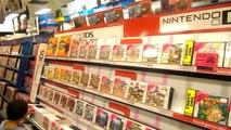 Anime, Arcade Games and Pokemon Inspiration :D (Sydney Holiday)