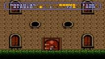 Lets Play Super Mario Land 4 (SMW-Hack) - Part 6 - Zelda-Level