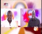 Pape Cheikh Diallo et Mamadou Mouhamed Ndiaye raille Sidy Lamine Niasse