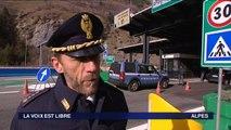 l'onde de choc franco-italienne après les attentats - La voix est Libre - 1ère partie