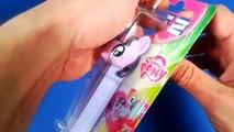 my little pony mlp pez unboxing surprise eggs Rainbow Dash Equestria Girls Rainbow Rocks