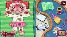 Doc McStuffins - Fixin Lambie - Doc McStuffins Games