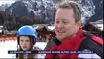 Forces et faiblesses des domaines skiables d'Auvergne Rhône-Alpes - La voix est Libre - 2nde partie