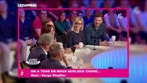 La chute de laury thilleman vendredi soir en direct sur TF1 ! -Zapping People du 08/02/2016