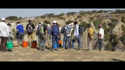 Mission archéologie préhistorique (LSA) Ethiopie - Épisode 6