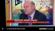 """Procès de Jérôme Cahuzac - Jean-Marie Le Guen : """"Je lui en veux encore"""" (vidéo)"""