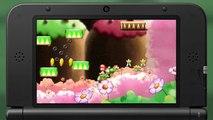 Yoshis New Island Nintendo 3DS [Lataa .torrent]