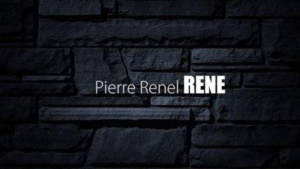 Pierre Renel René - La passion  d'être Père