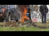 Αγρότες Στερεάς: Ναι στο συλλαλητήριο στην Αθήνα αλλά με τα τρακτέρ στα μπλόκα. Κλιμακώνουν με πολύωρους αποκλεισμούς
