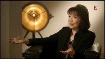 Juliette Greco parle de sa mère à Stéphane Bern sur France 2