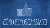 Historia de Facebook INFO