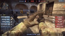 Virtus Pro vs VeryGames Cup 4 RaidCall EMS One Counter Strike Global Offensive PT 1